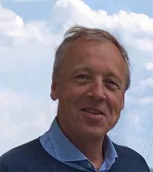 Peter Linnerud